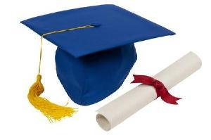 Retrait diplôme