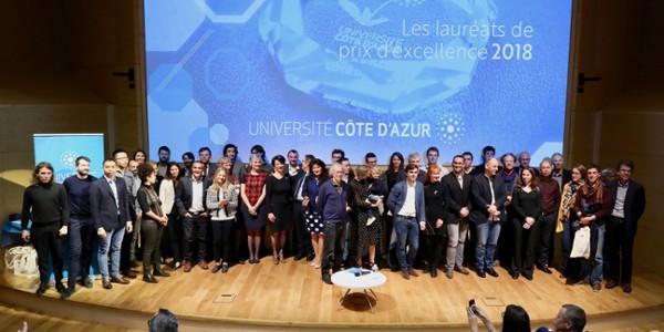 LP2M - Prix et distinctions