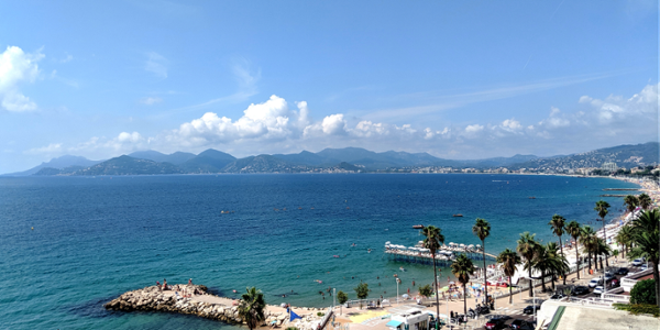 Cannes - Seaview