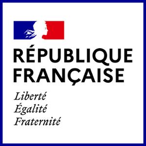 ministère logo