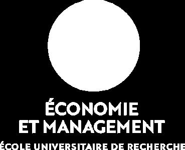 ELMI - logo blanc degradé