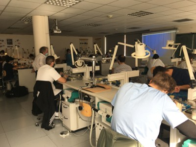 DU Omnipratique Dentaire Université