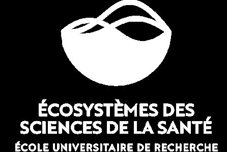 Healthy - Logo blanc