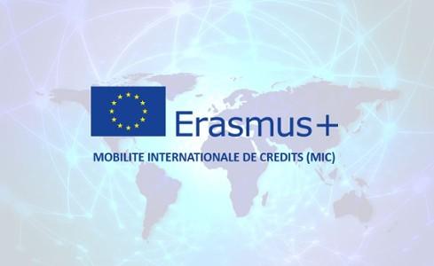 MIC  Mobilité Internationale de Crédits Université Côte d'Azur