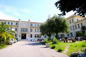 Campus Liégeard